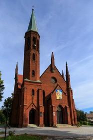 Kościół Nawiedzenia Matki Boskiej