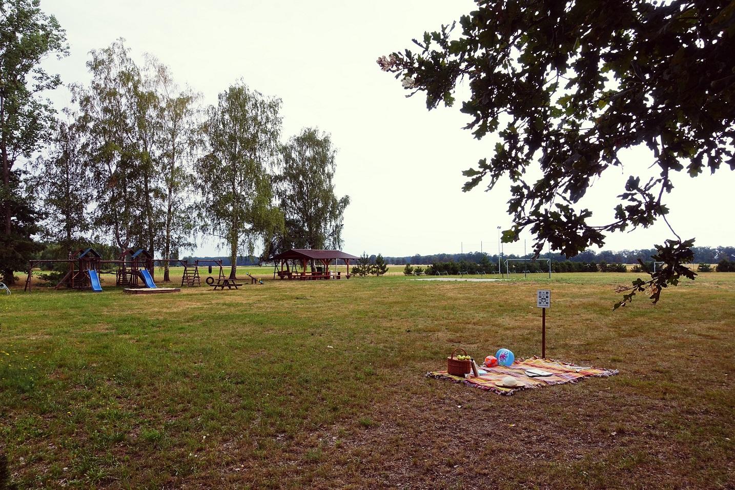 Czas na piknik- Gierałcice