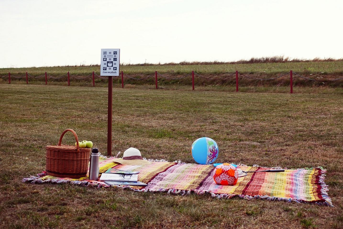 Czas na piknik- Markotów Duży