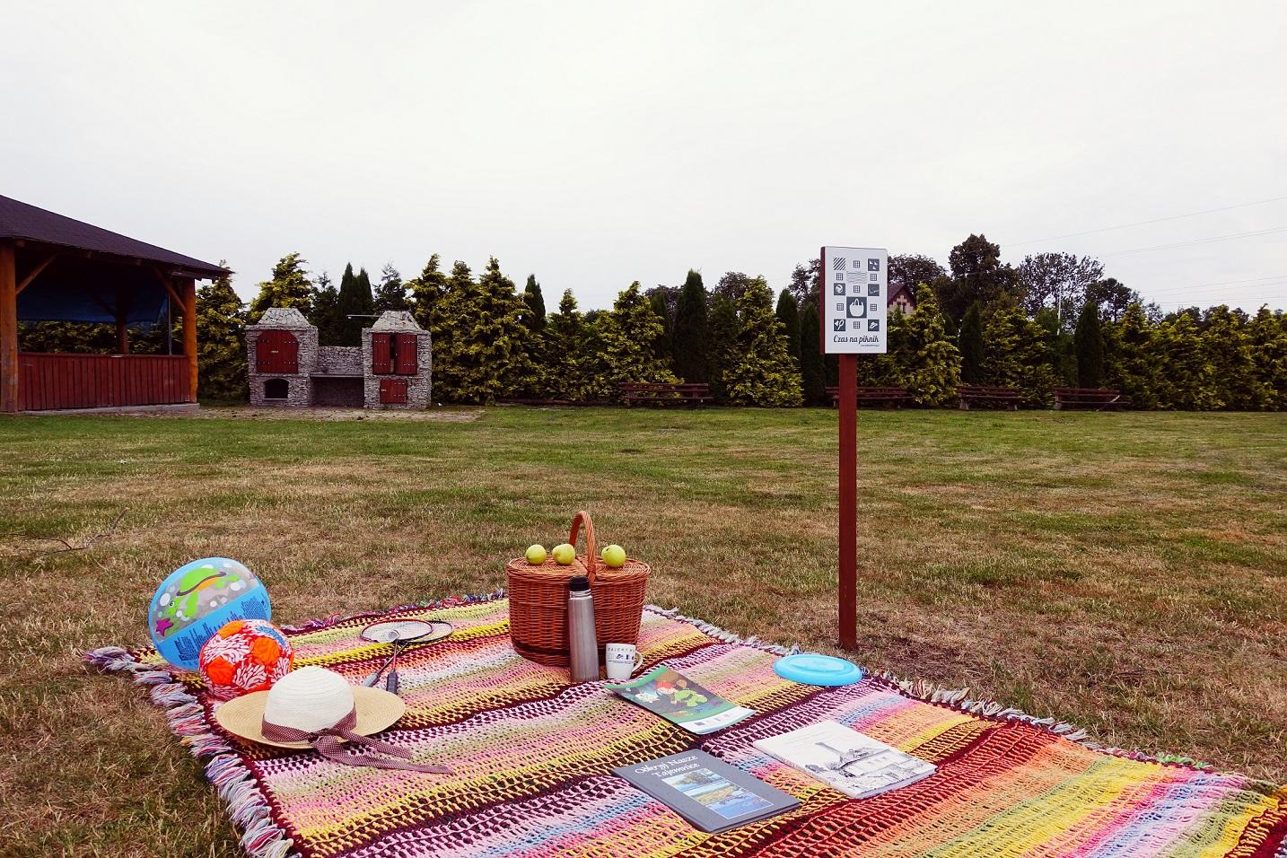 Czas na piknik- Wierzbica Górna