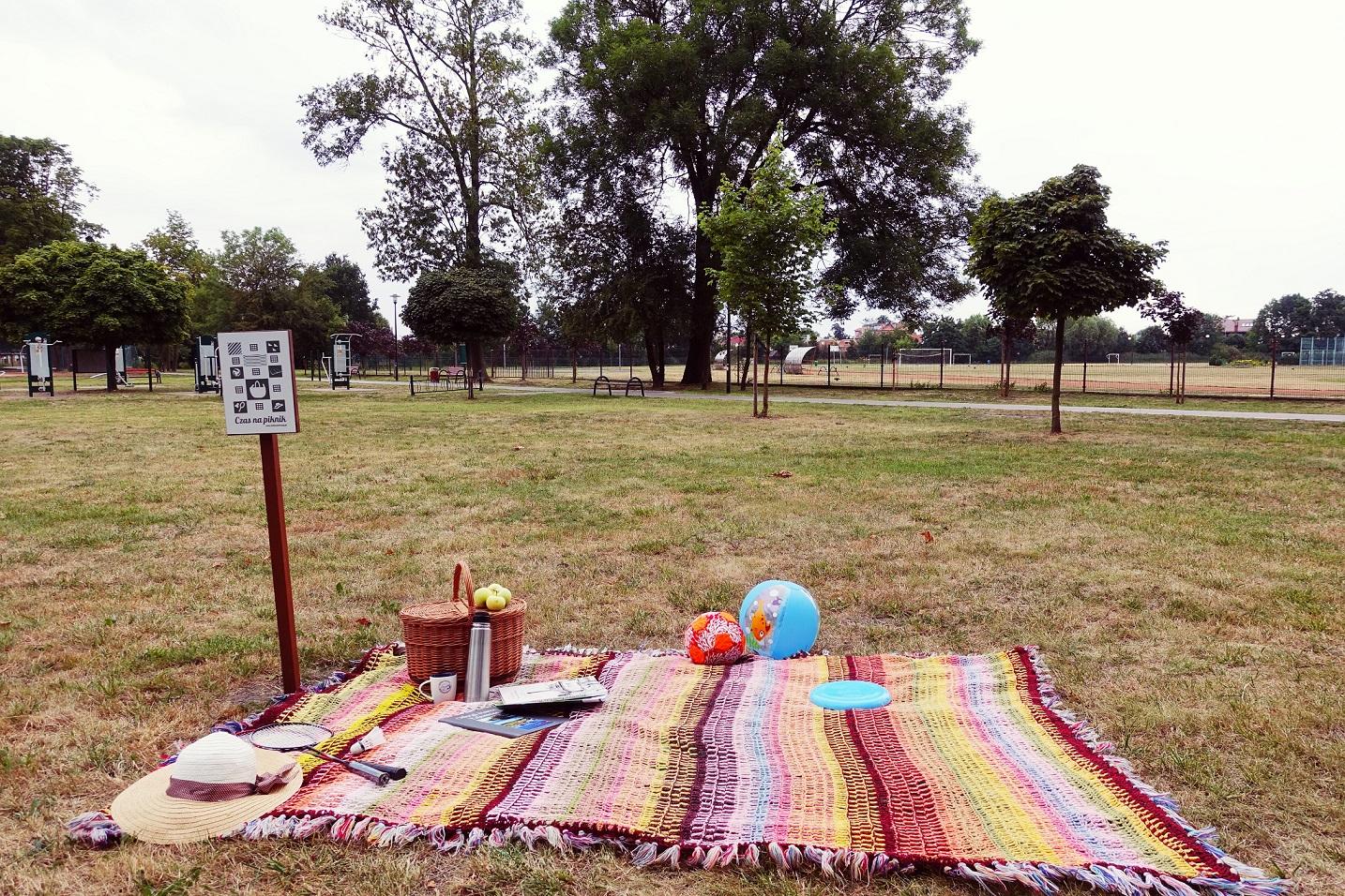 Czas na piknik- Wołczyn