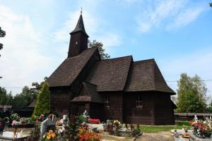 001 Kościół Narodzenia Najświętszej Maryi Panny w Brzezinkach