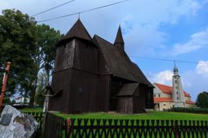 Kościoły Narodzenia Najświętszej Maryi Panny